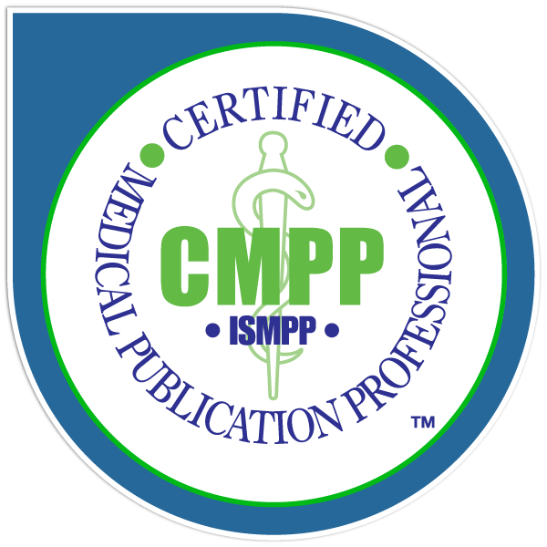Certified Medical Publication Professional™