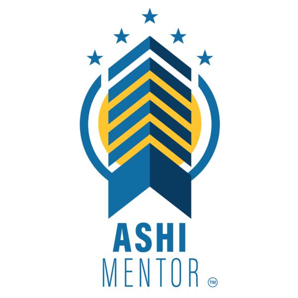 ASHI Mentor