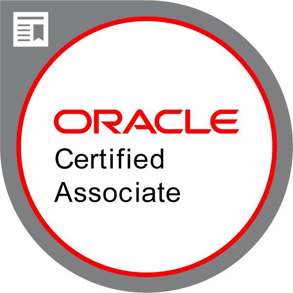 Oracle Java Cloud Service Certified Associate