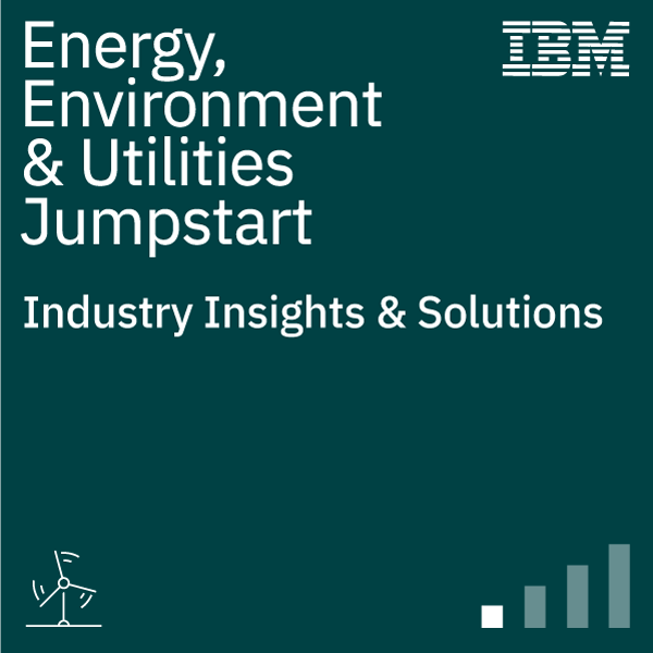 Energy, Environment & Utilities Industry Jumpstart