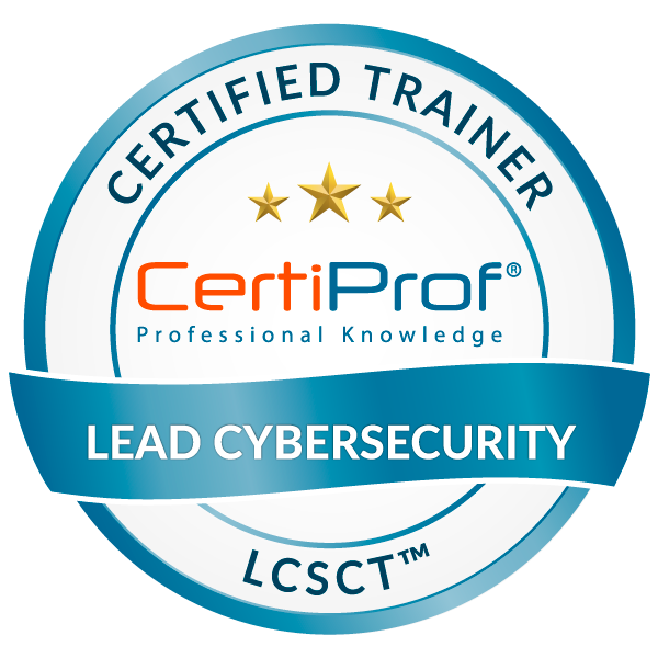 Lead Cybersecurity Certified Trainer