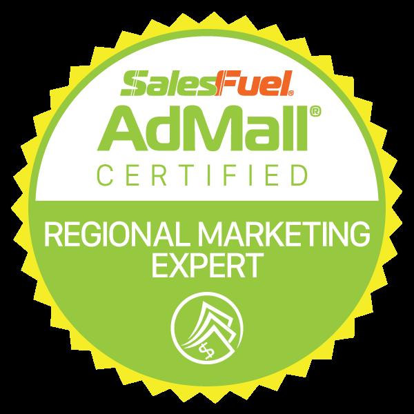 Regional Marketing Expert