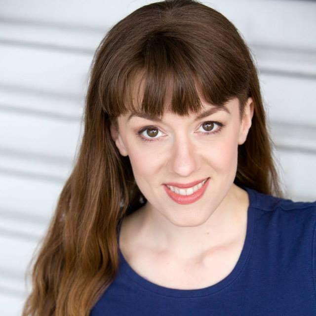 Erin Moncada
