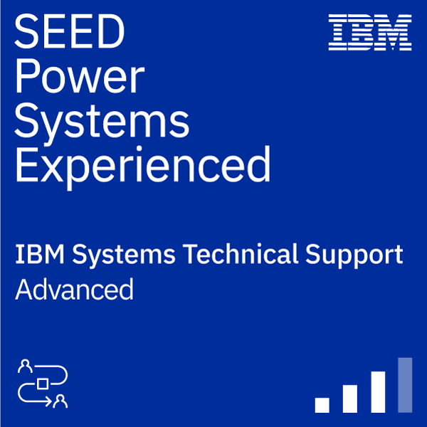 SEED Technical Support Experienced Professional - Power Systems
