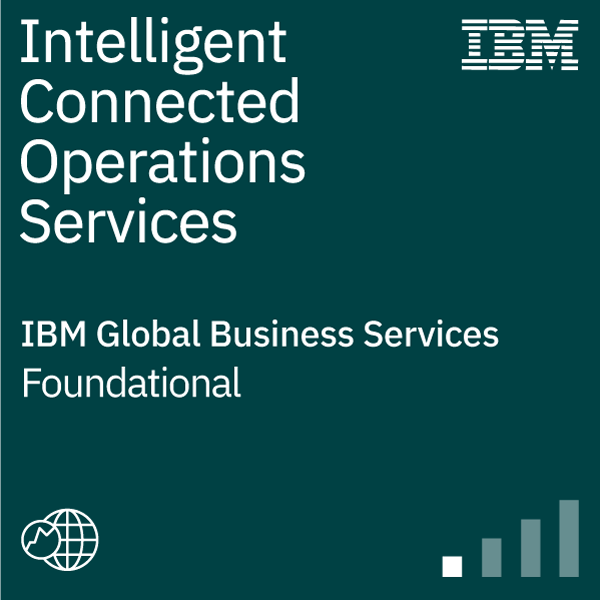GBS Intelligent Connected Operations Services