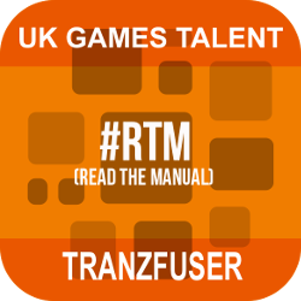 #RTM Read The Manual