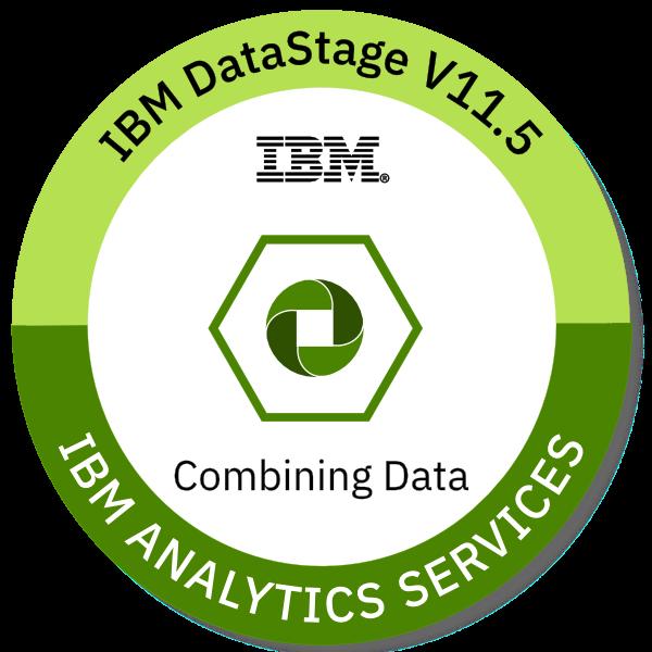 IBM DataStage V11.5.x Combining Data