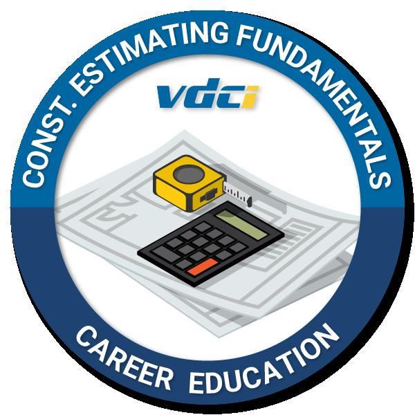 Construction Estimating Fundamentals Bundle