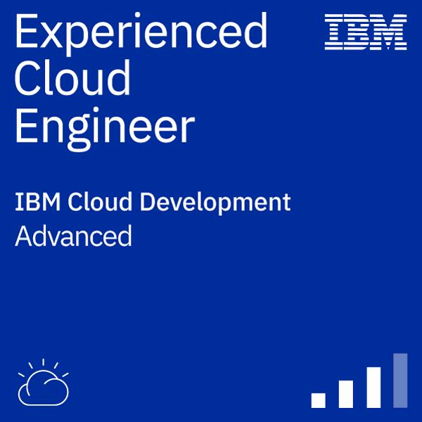 Experienced Cloud Engineer