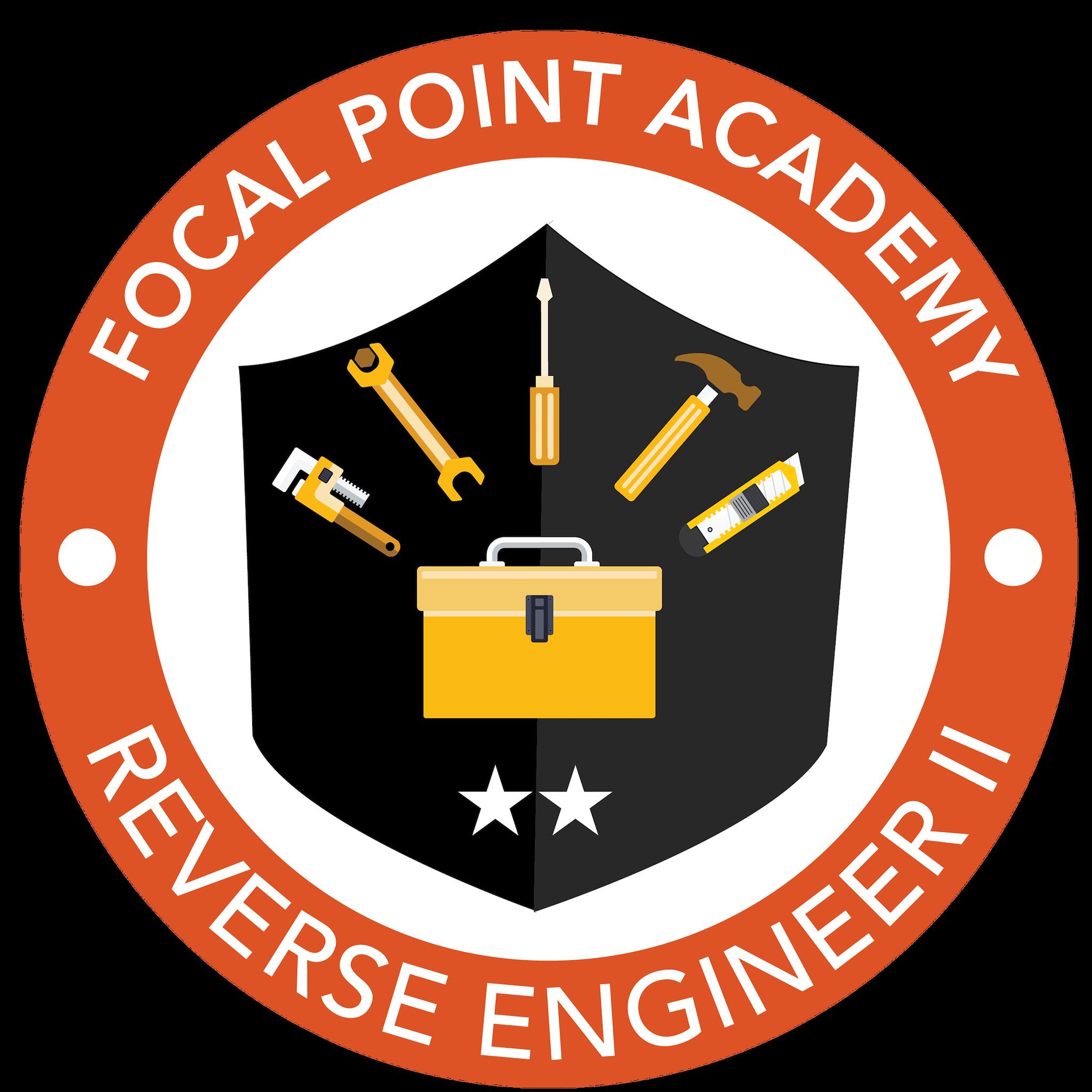 Reverse Engineer II