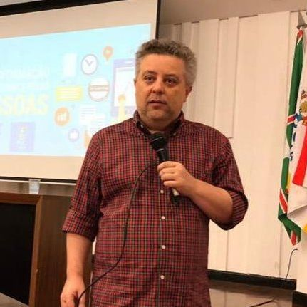 Cristiano Borges Oliveira