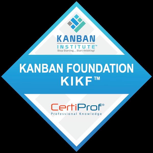 Kanban Foundation KIKF™