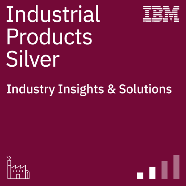 Industrial Products Insights & Solutions (Silver)
