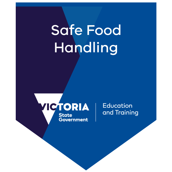 Introduction to handling food safely in a retail environment