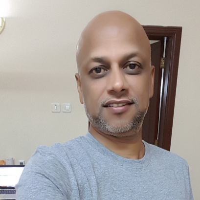 Muthu Mohanasundaram
