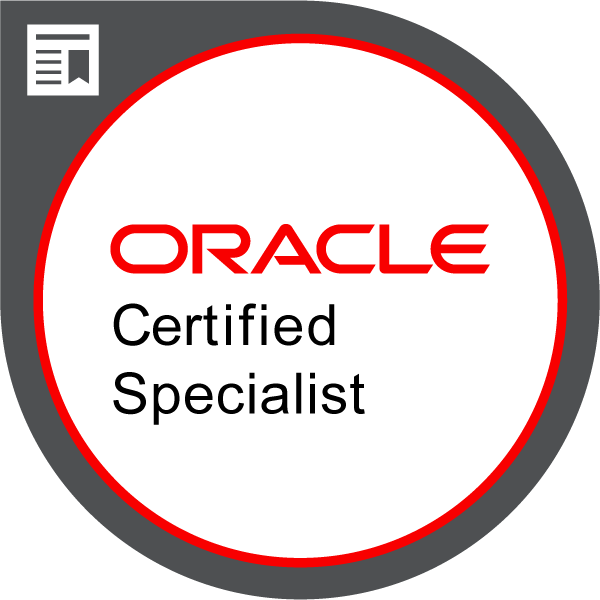 Oracle Business Intelligence Foundation Suite 11g Certified Implementation Specialist