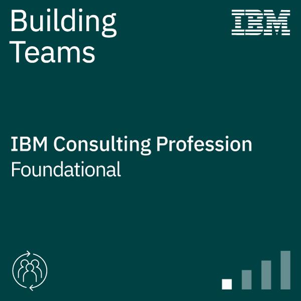 IBM Consulting – Building Teams
