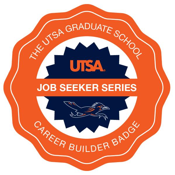 CAREER BUILDER: JOB SEEKER SERIES