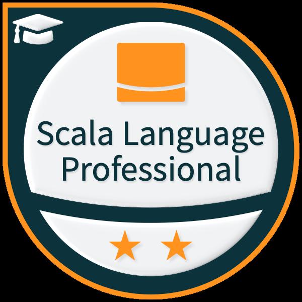 Lightbend Scala Language Professional - Level 2