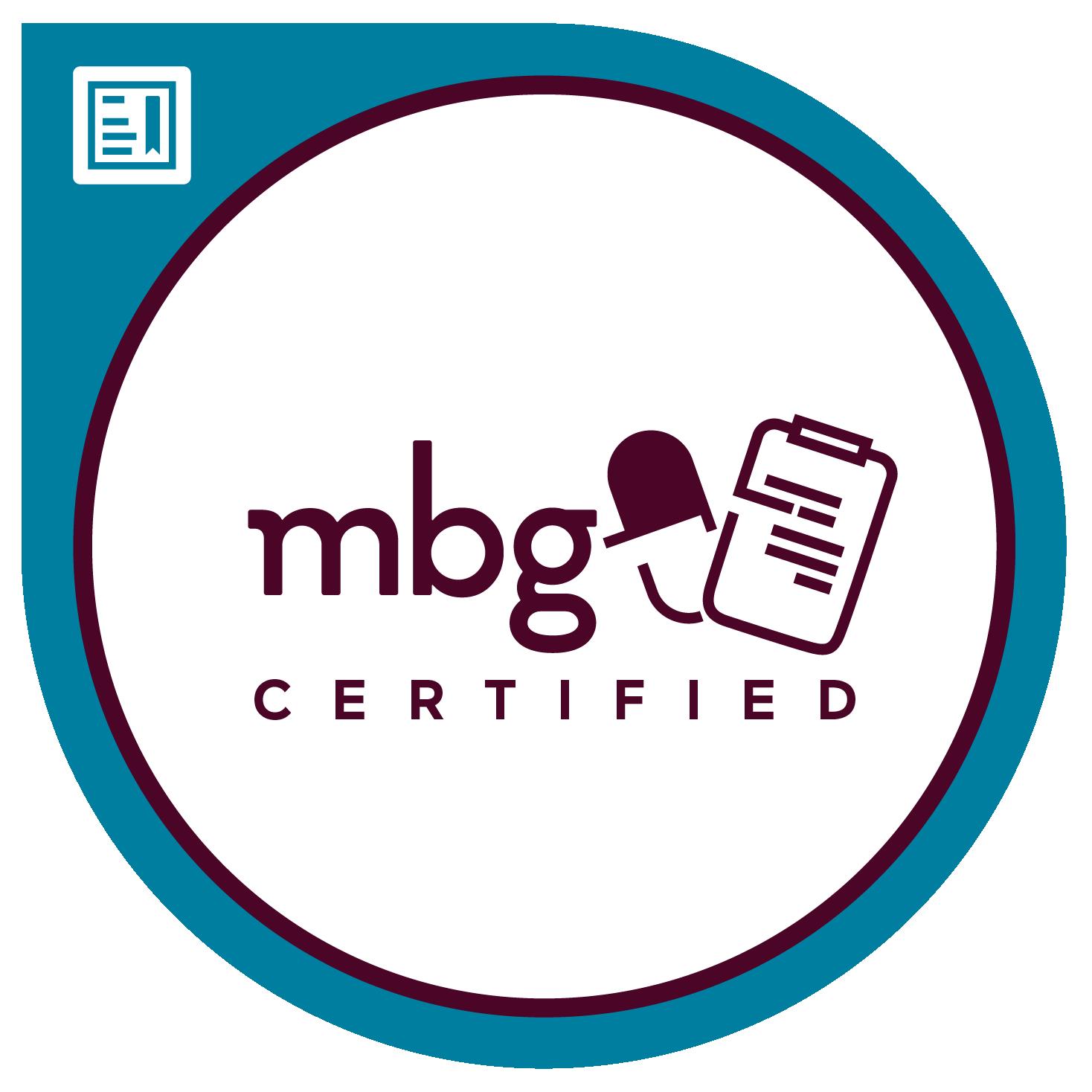 mbg Functional Nutrition Coaching (mbgFNC) Certificate