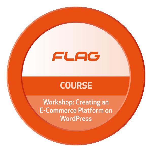 Workshop: Creating an E-Commerce Platform on WordPress