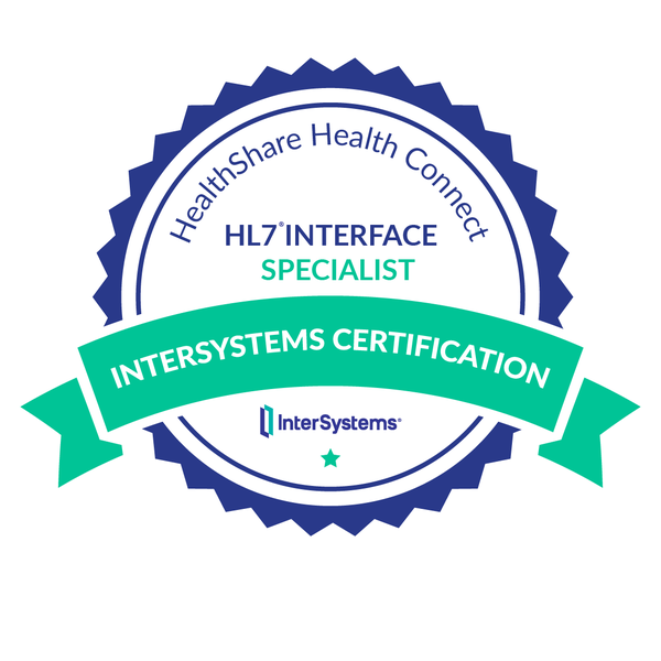 HealthShare Health Connect HL7® Interface Specialist