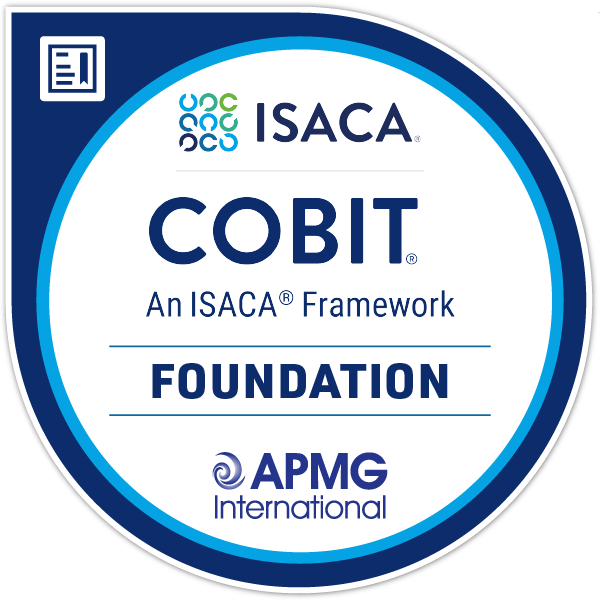 COBIT® 2019 Foundation (Bridge)