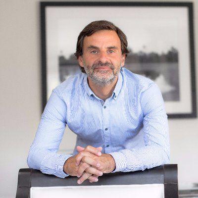 Alberto De Haro