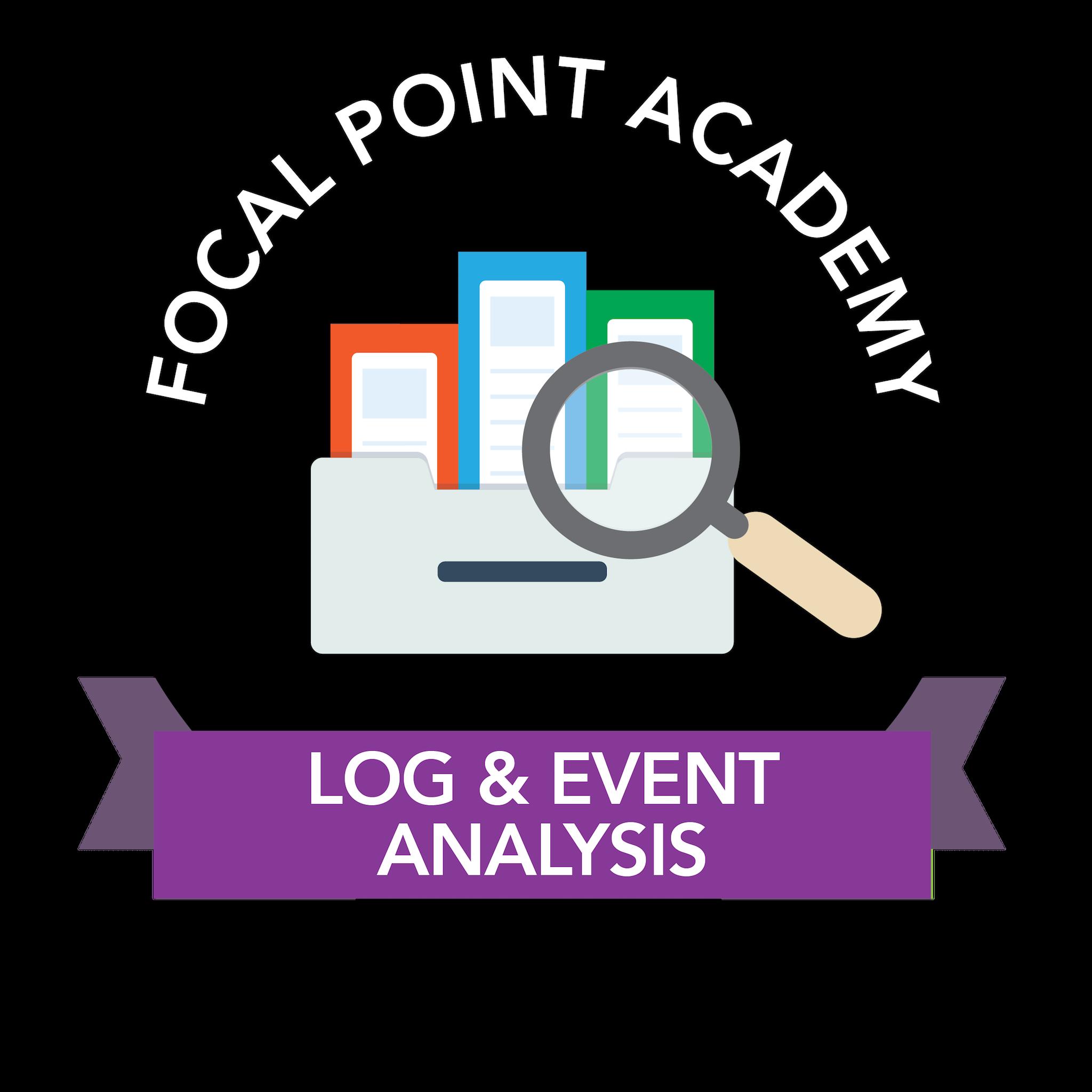 System & Event Log Analysis