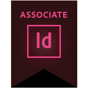 Adobe Certified Associate in Print & Digital Media Publication Using Adobe InDesign