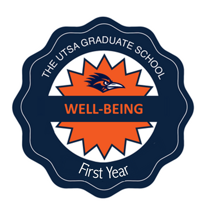 First Year: Well-being