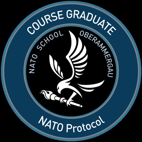 M1-117 NATO Protocol Course