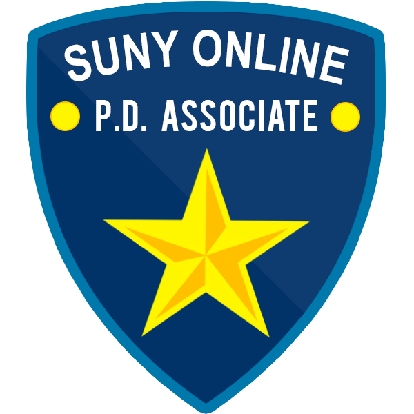 SUNY Online Professional Development (PD) Associate
