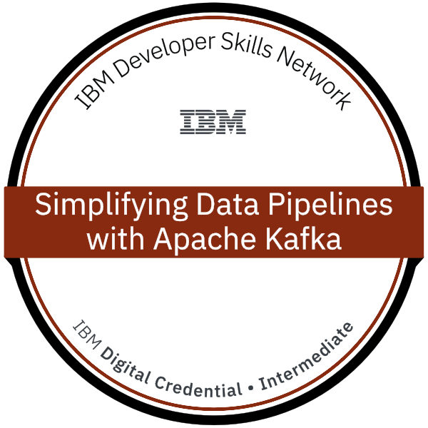Simplifying Data Pipelines with Apache Kafka