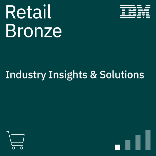 Retail Insights & Solutions (Bronze)