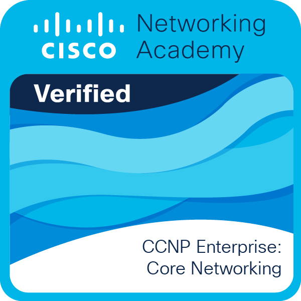CCNP: Core Networking