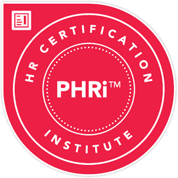 Professional in Human Resources – International™ (PHRi™)