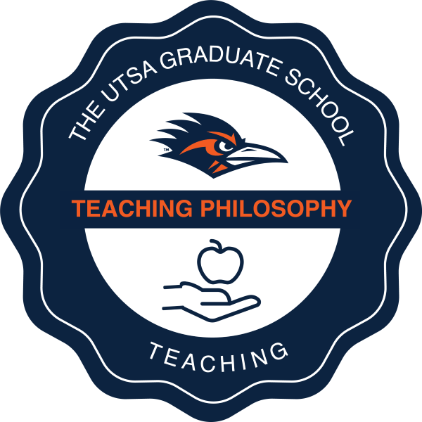 EDUCATOR DEVELOPMENT: Teaching Philosophy