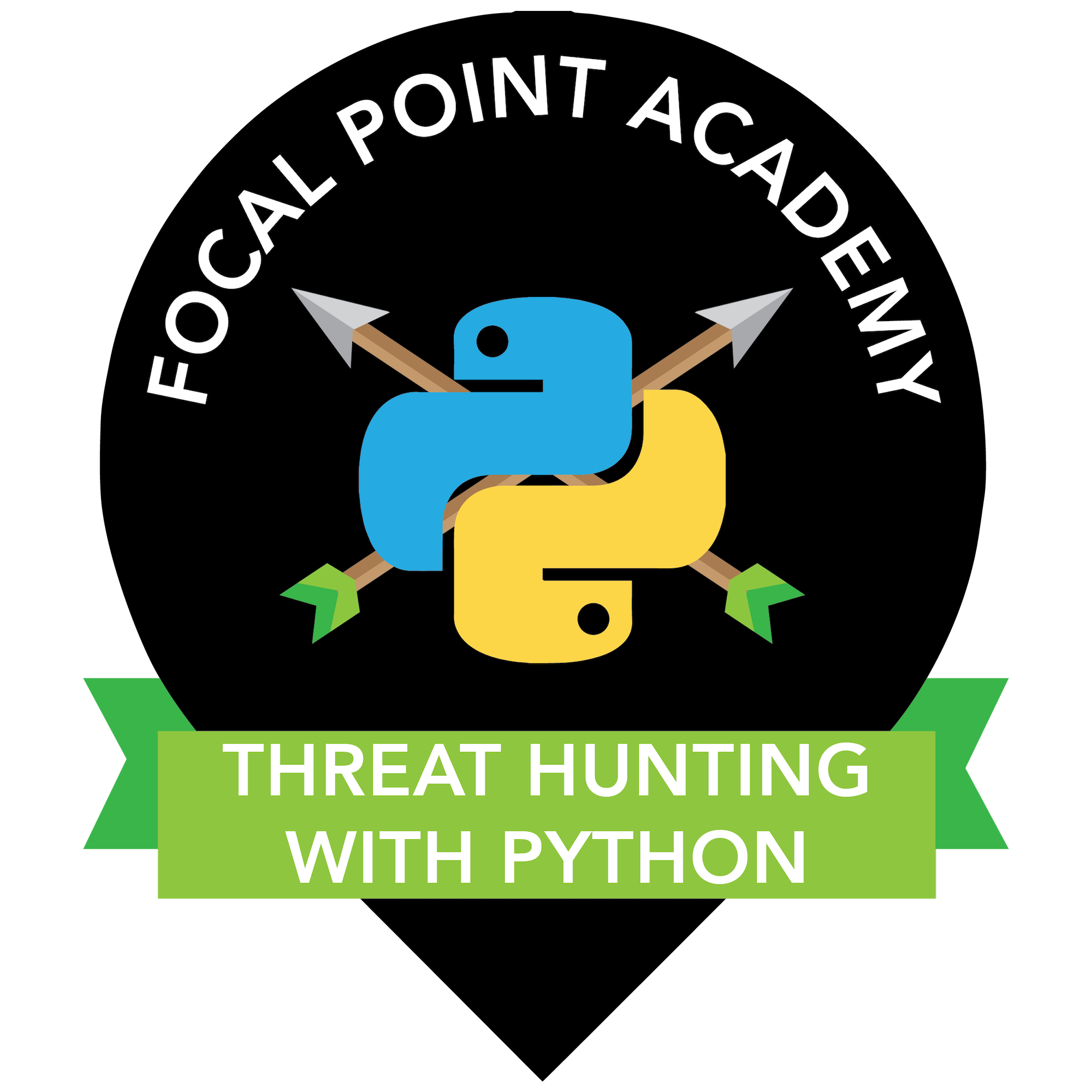 Threat Hunting with Python