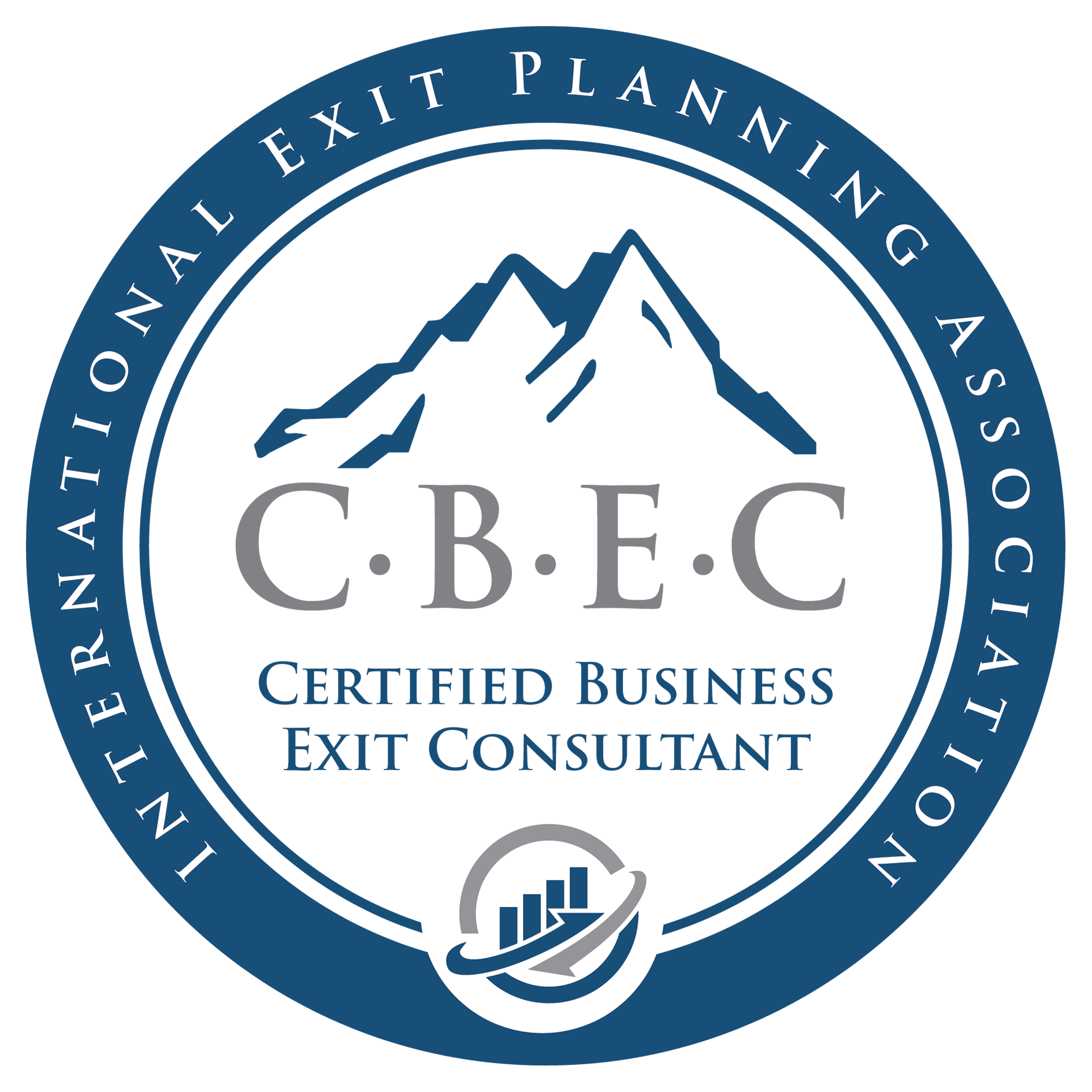 Certified Business Exit Consultant®