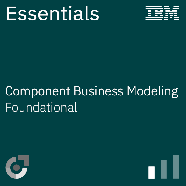 Component Business Modeling Essentials