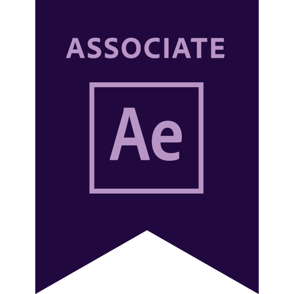 Adobe Certified Associate Visual effects & motion using Adobe After Effects