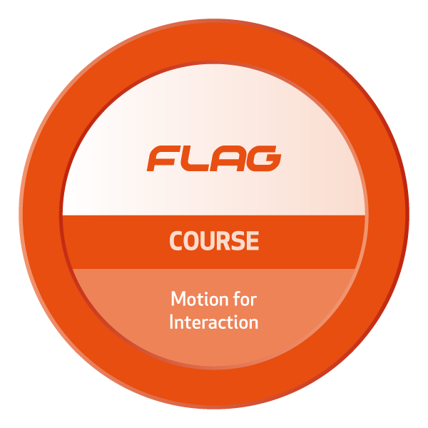 Motion for Interaction