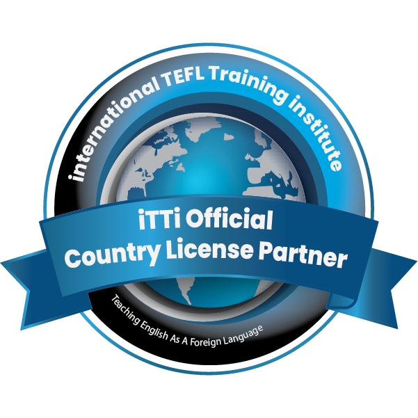 iTTi Official Country License Partner