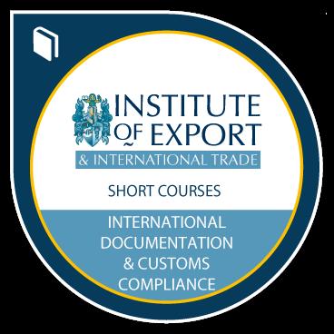 International Documentation & Customs Compliance - Credly