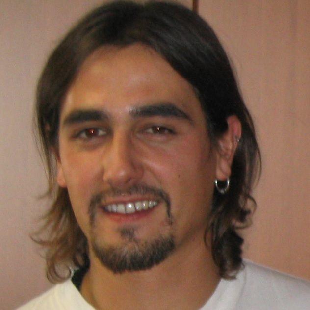 Jose Ramon Ramos Gata
