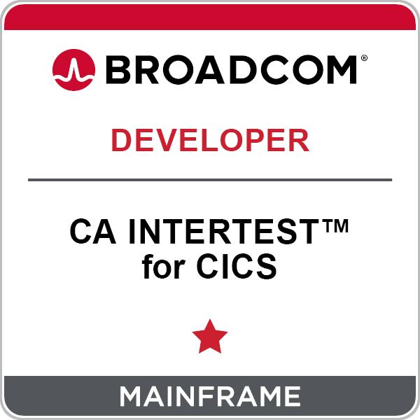 CA InterTest™ for CICS - Foundational