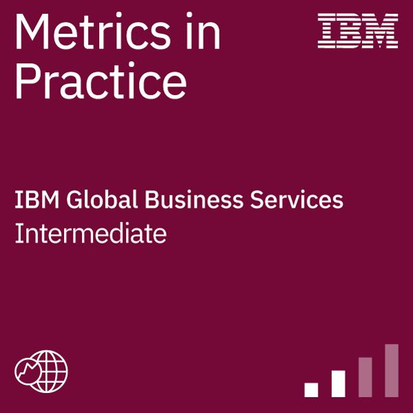 Metrics in Practice