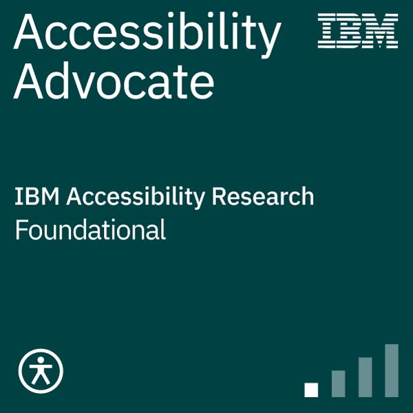 Accessibility Advocate