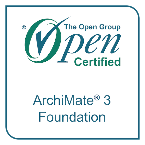 The Open Group Certified: ArchiMate® 3 Foundation